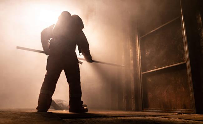 A segurança silenciosa contra incêndios em edificações
